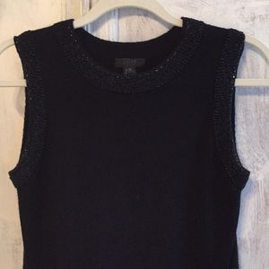 J crew cashmere dress